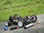 Créez votre voiture miniature